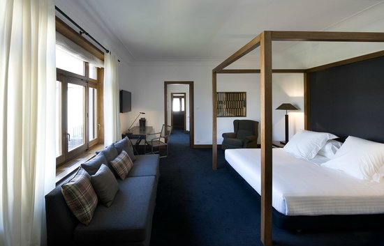 Hotel Primero Primera: Suite