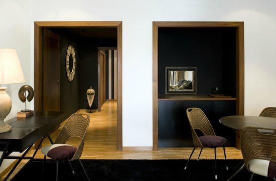 Hotel Primero Primera: Apartamento