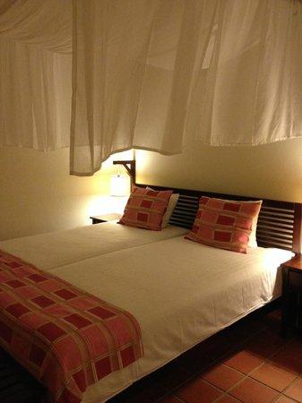 Langley Resort Hotel Fort Royal Guadeloupe : Room 413