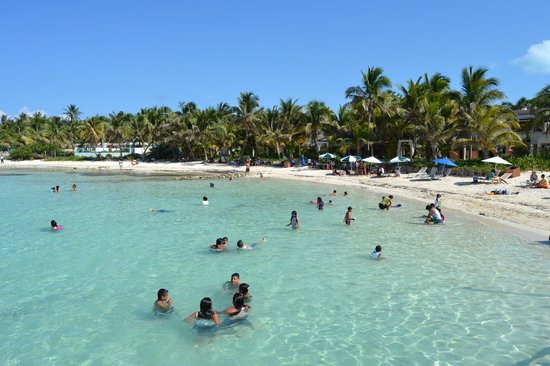 Playa Norte: Playa