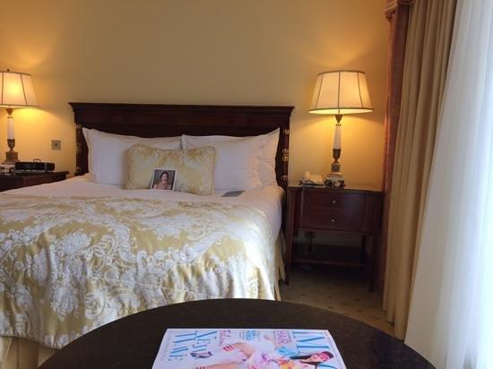 The Shelbourne Dublin, A Renaissance Hotel: Zimmer 785
