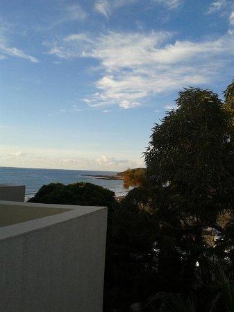 Hotel Playa Sur Tenerife: vista desde la habitación 314