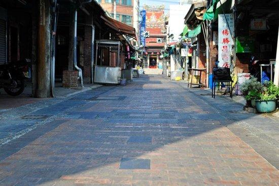 Daliyi Old Street