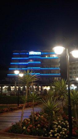 Beach Club Doganay: .