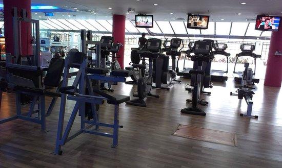 Gym picture of thistle johor bahru johor bahru tripadvisor
