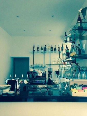 La Tavernetta : Il bar