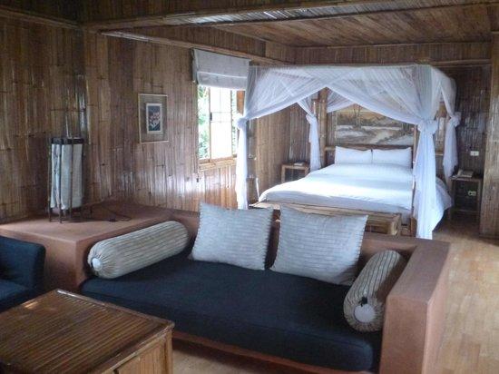Phu Chaisai Mountain Resort & Spa: Zimmer