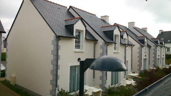 Domaine de Pont Aven - Art Gallery Resort: Appartement/Maisonnette N°117 et 118