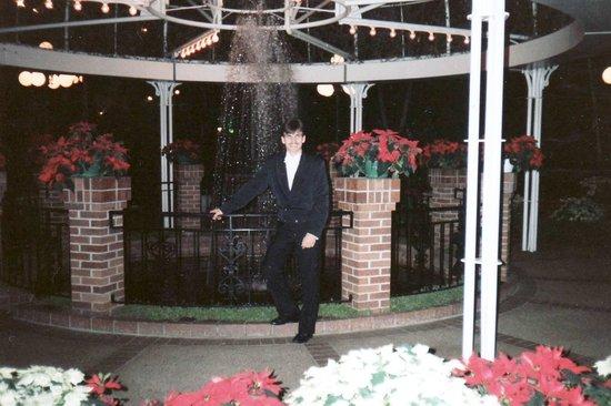 Gaylord Opryland Resort & Convention Center: 1989 Opryland Hotel, Nashville