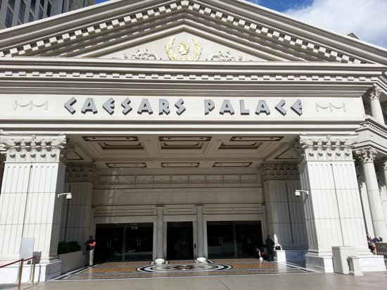 Caesars Palace: Our Palace