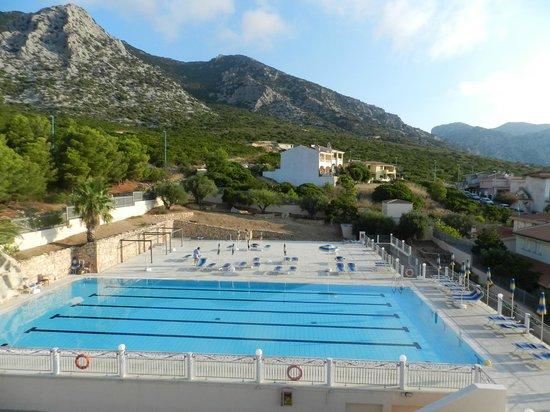Piscine picture of hotel ristorante brancamaria cala for Casino piscine aley