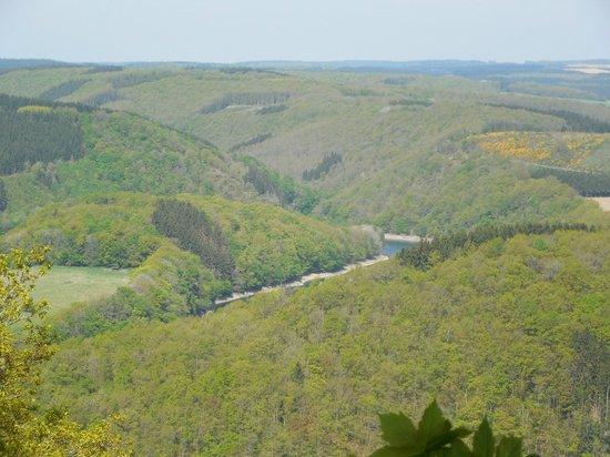Voie Verte Trans-Ardennes