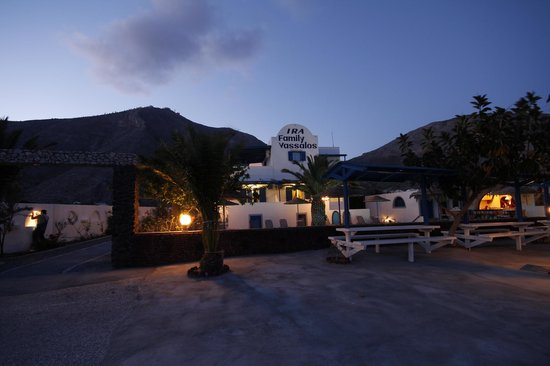 Family Vassalos: Hotel