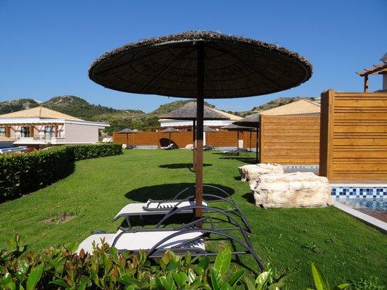 La Marquise Luxury Resort Complex: tuitje adults only met prive zwembad