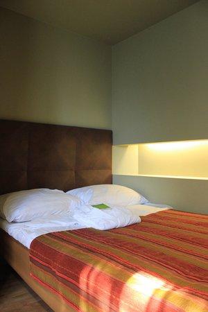 Kalev Spa Hotel & Waterpark: Room