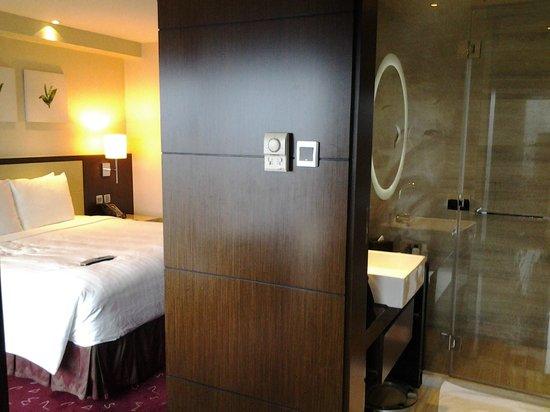 Courtyard Hong Kong: Room