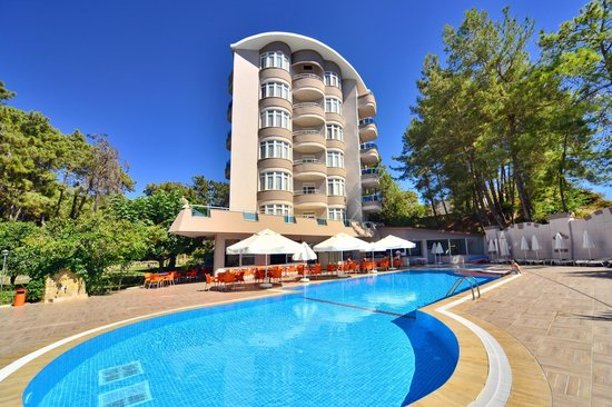 Photo of Annabella Park Hotel Avsallar