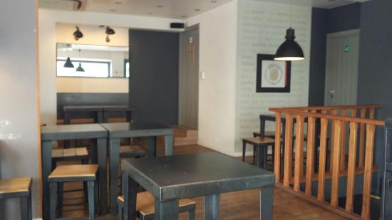 Photo of Waffle Factory taken with TripAdvisor City Guides