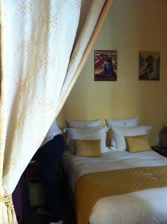 Riad Léna & SPA : chambre