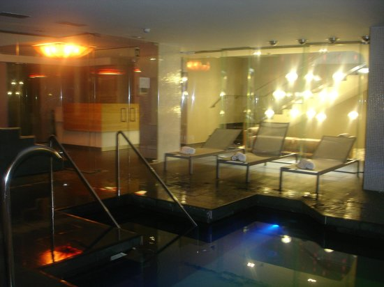 Hotel Grums Barcelona : Lobby