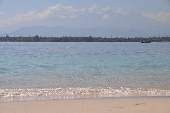 Hotel Gazebo Meno : Perfect beach on your doorstep