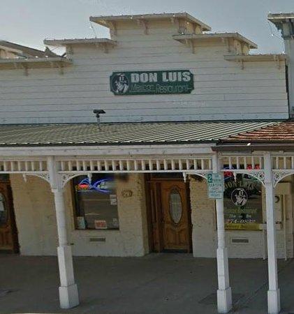 Don Luis Mexican Restaurant: Don Luis