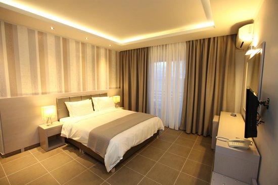 Hotel Angelica: superior sea view room