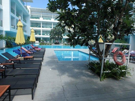 The Old Phuket: Pool
