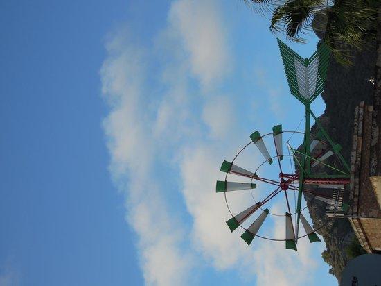 Holiday Village Majorca - Protur Monte Safari: Windmill