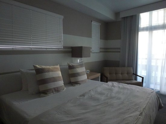 Sense Beach House: chambre