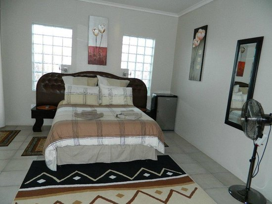 Lavender Guesthouse: Dubbel bed room