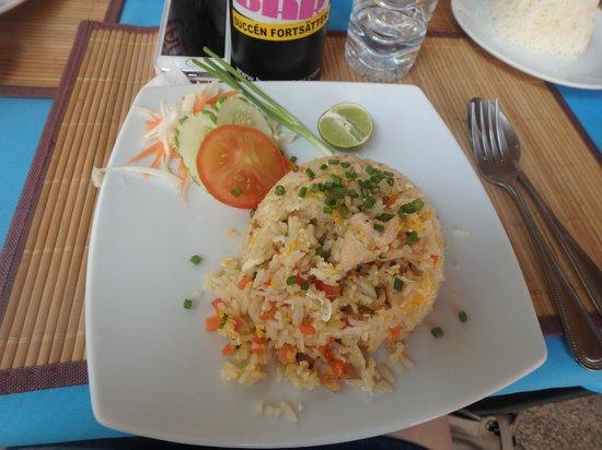 Hakan's Bar & Restaurant : My Meal