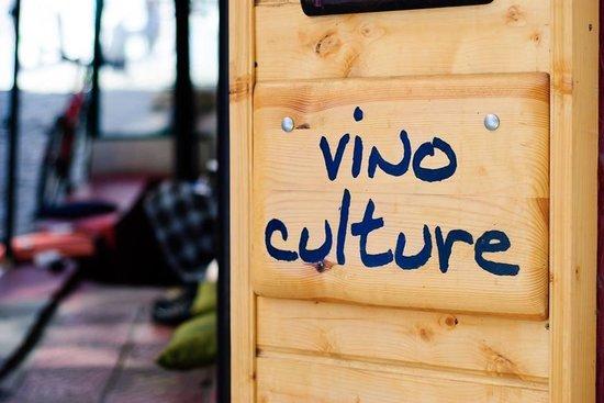 Vino Culture