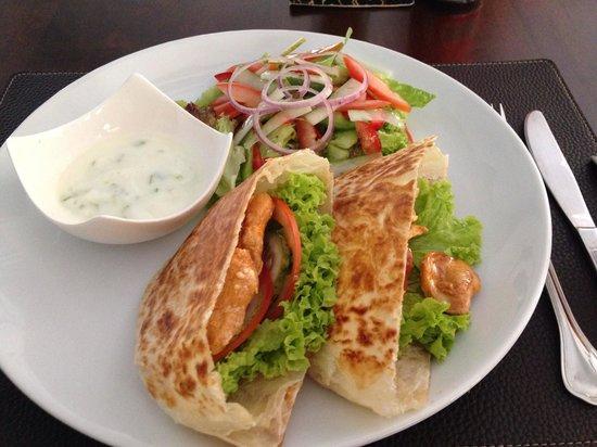 K Chicken Langkawi Llawa The Dining Loung...