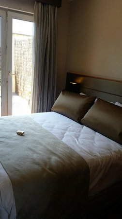 Catalonia Diagonal Centro: Double Room