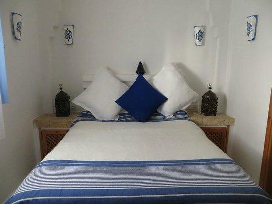 Hotel Al Alba : Habitación