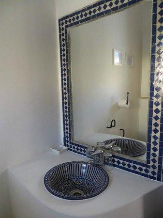 Hotel Al Alba : Baño