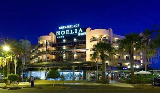 Dream Hotel Noelia Sur: Noelia