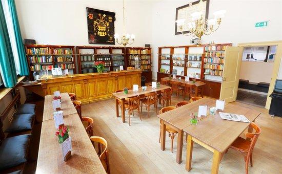 Pieterskerkcafé