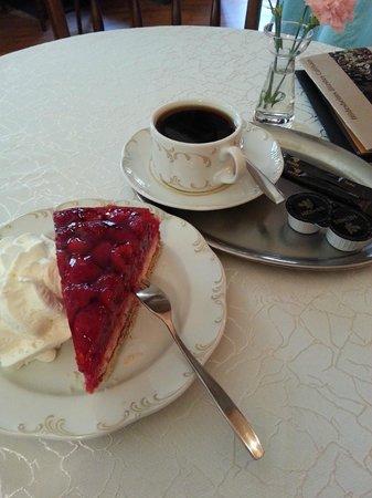 Stadt-Cafe Beste