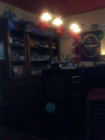 Old Baron pubblic house: Old Baron
