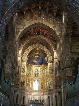 Duomo di Monreale: Altare