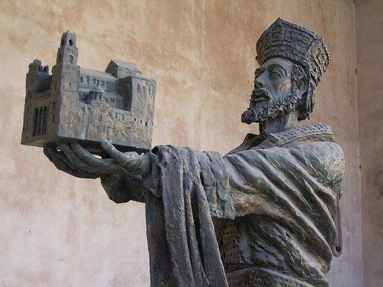 Duomo di Monreale: Guglielmo II