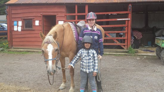 Lunga Riding Stables