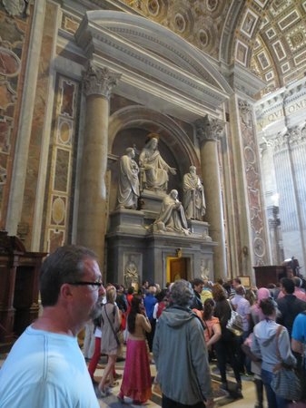Private Guides of Italy - Day Tours & Excursions: Beauty