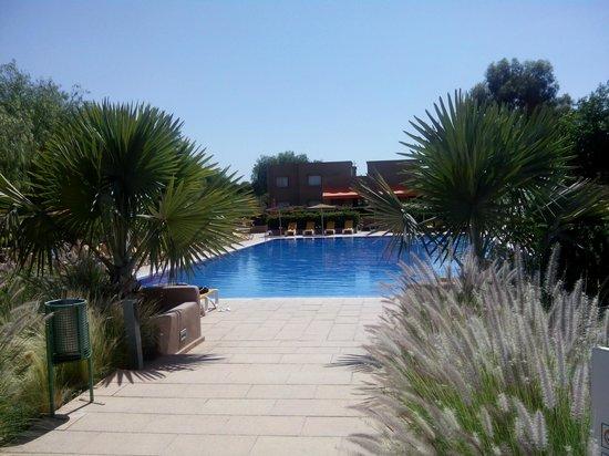 Club Eldorador Palmeraie: Zen pool