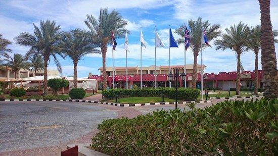 Island Garden Resort: Shops at the hotel