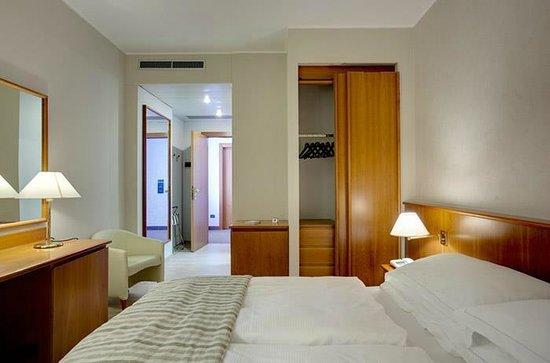 BEST WESTERN Park Hotel: Ingresso