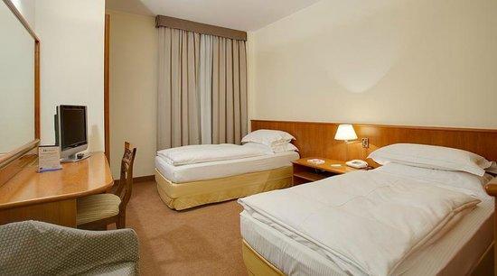BEST WESTERN Park Hotel: Accesso disabili