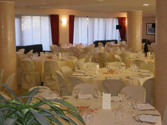 BEST WESTERN Park Hotel : Sala ricevimenti